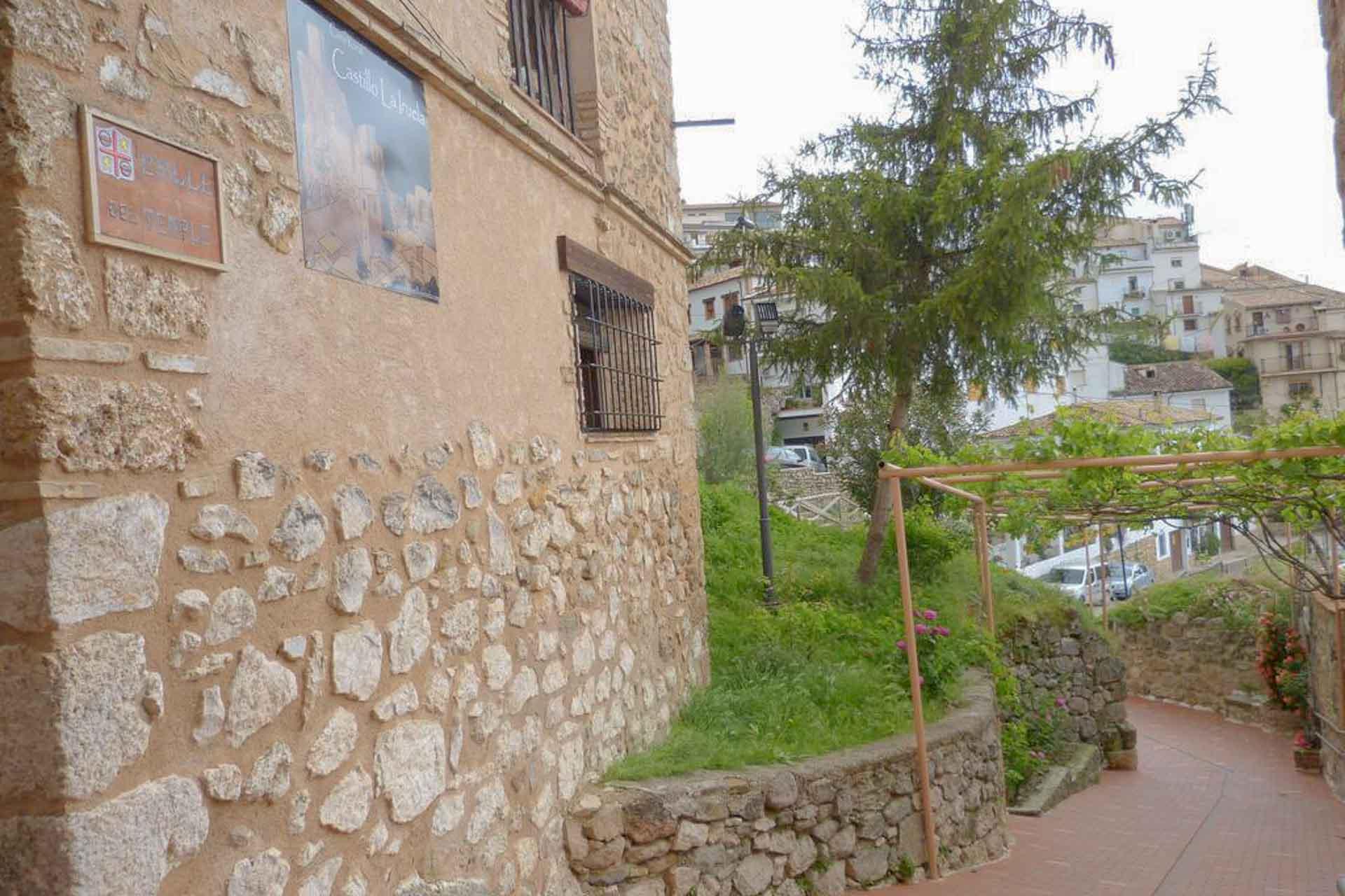 casa-rural-castillo-de-la-iruela-09