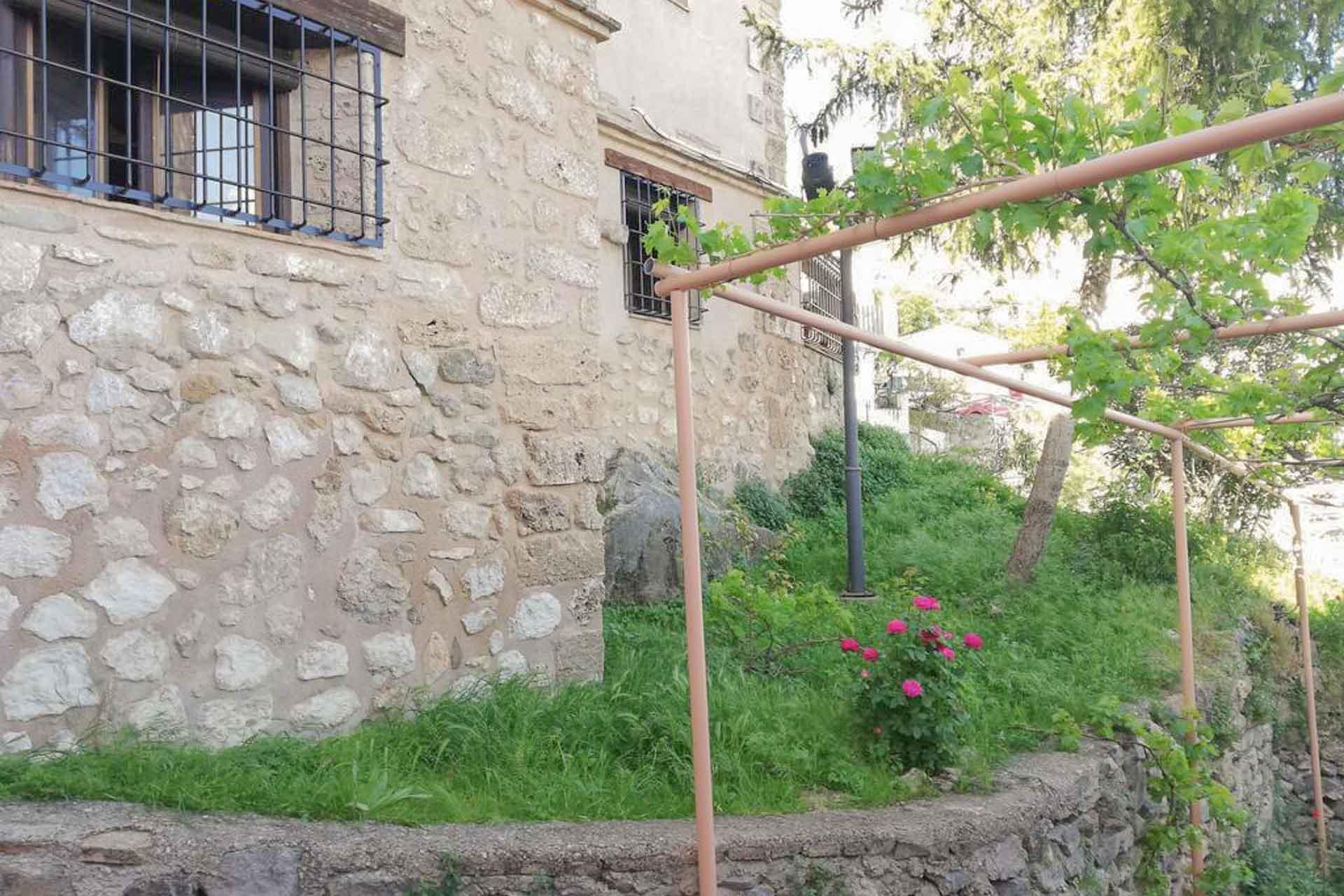 casa-rural-castillo-de-la-iruela-12