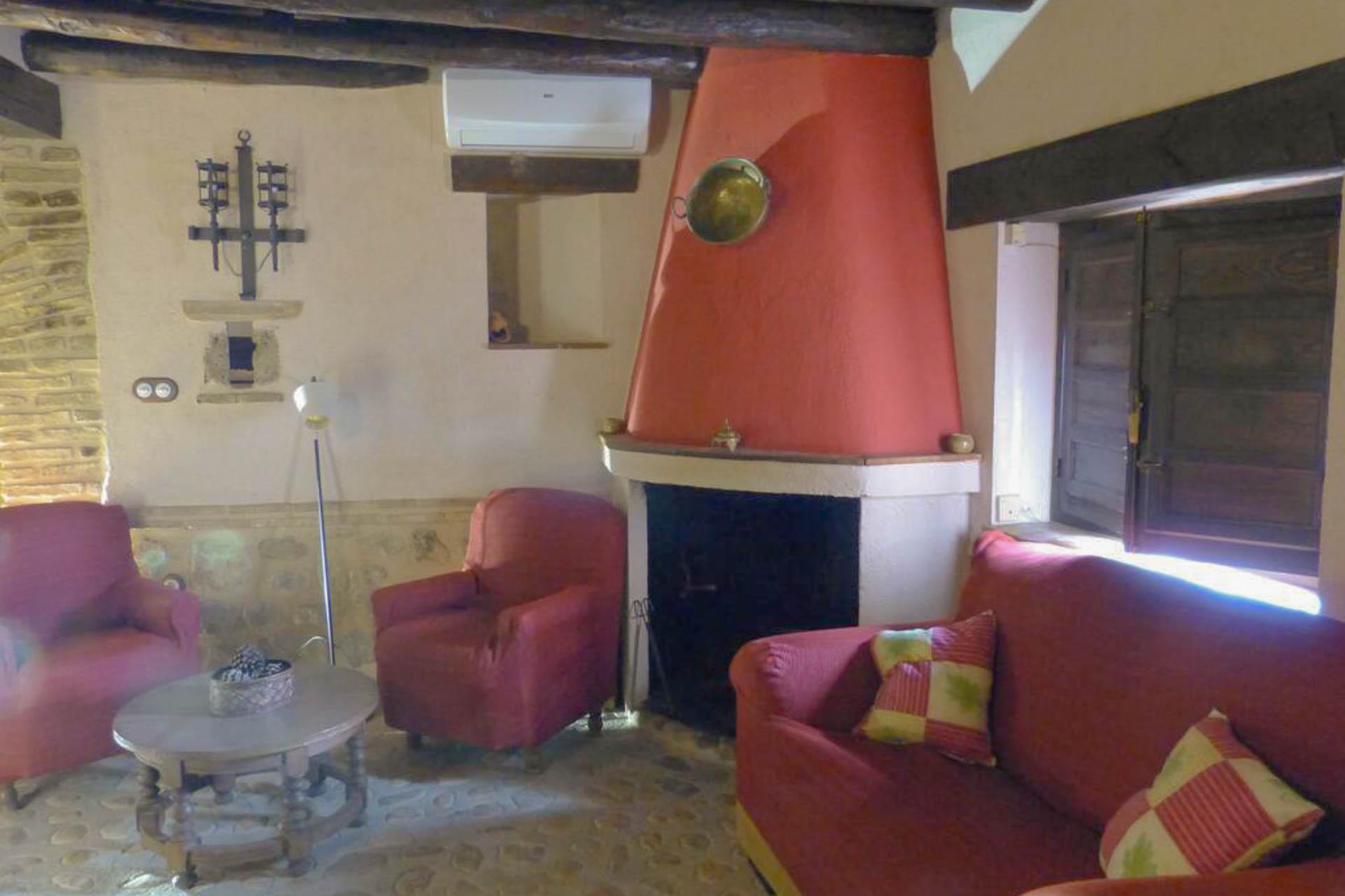 casa-rural-castillo-de-la-iruela-19