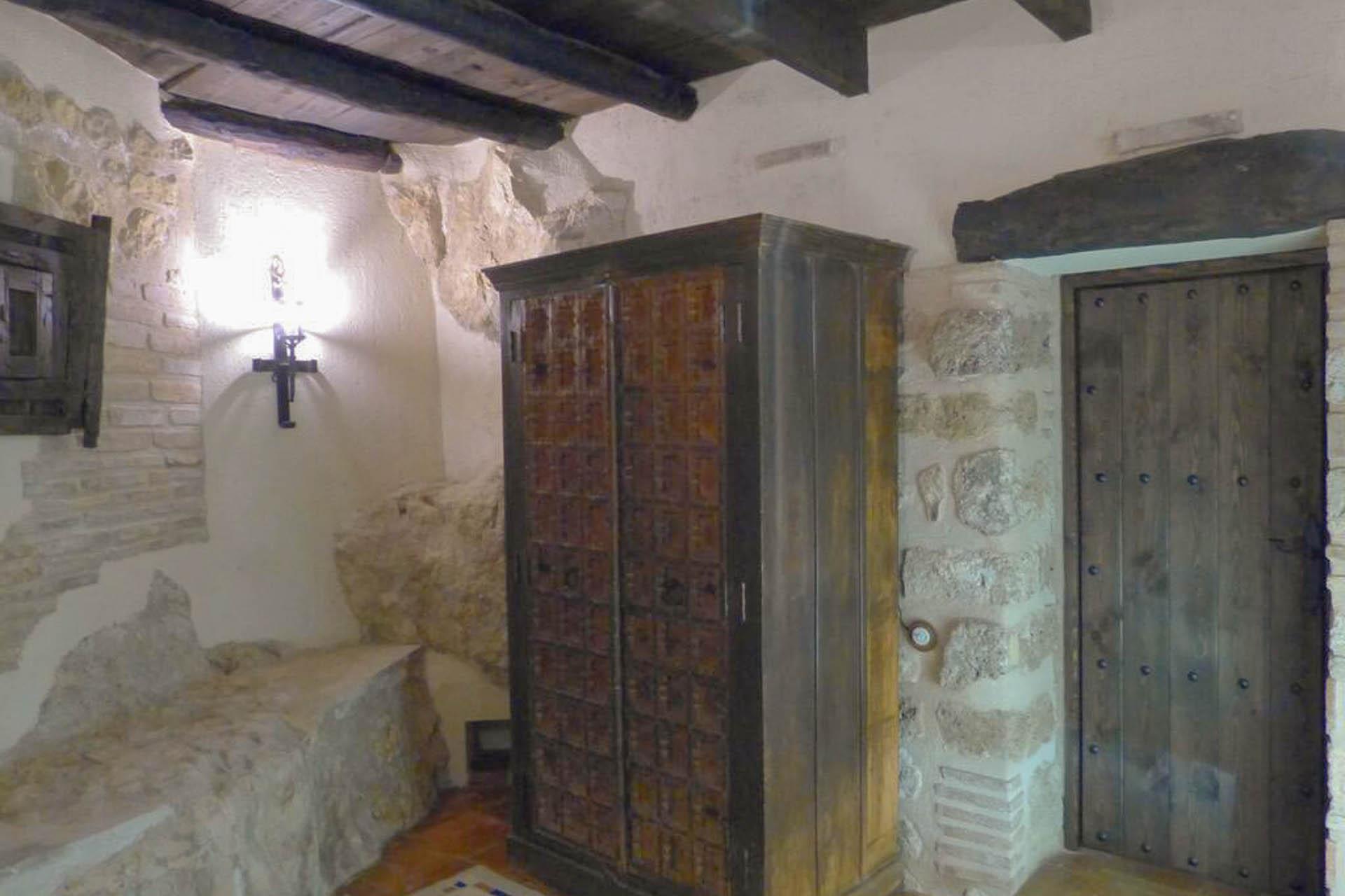 casa-rural-castillo-de-la-iruela-22
