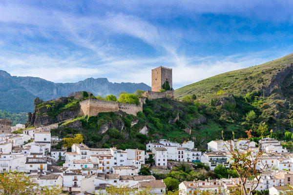La ruta de los castillos de Jaén