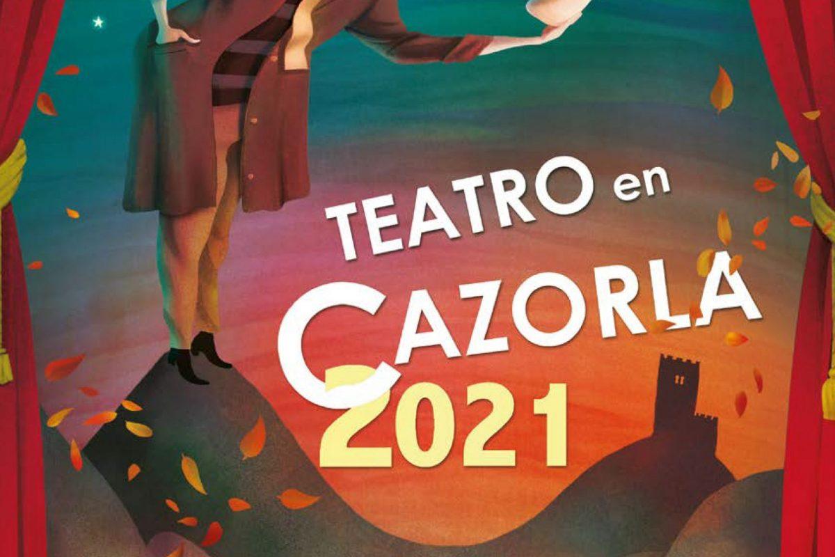 Teatro en Cazorla 2021